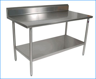 Stainless Steel Commercial Kitchen, Trolley, Water Coolers ...